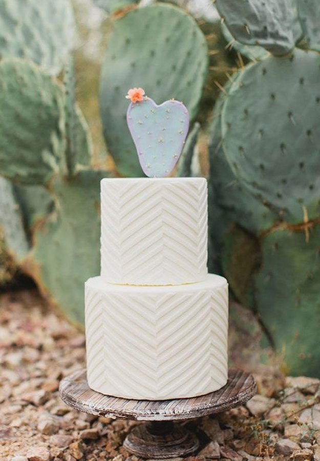 10-great-ways-infuse-wedding-cacti-cake-topper